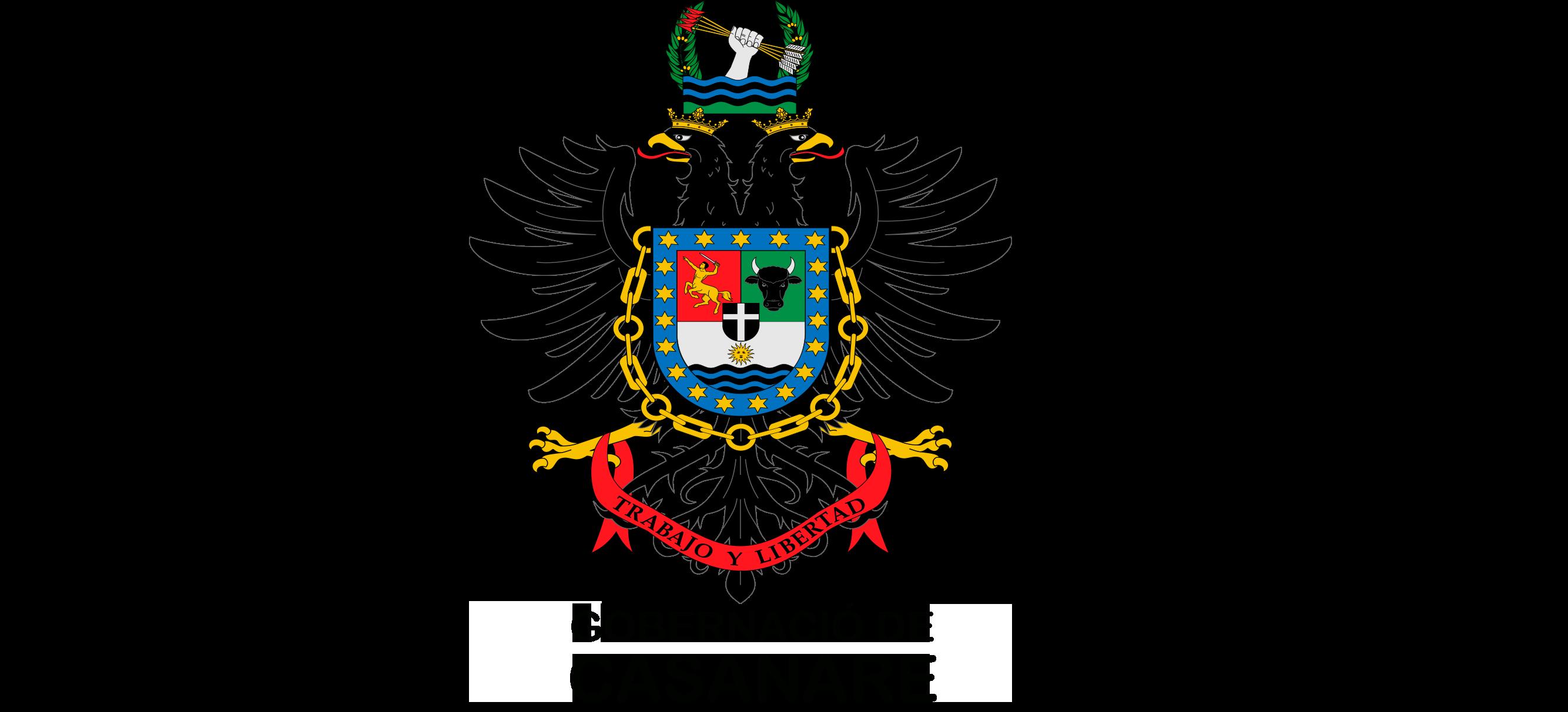 ESCUDO CASANARE